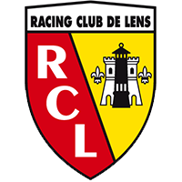 Logo de RC Lens