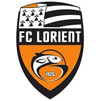 Logo de FC Lorient
