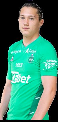 Maxence RIVERA