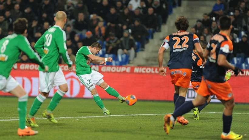 Franck Tabanou fut le plus percutant ce soir (FootMercato)