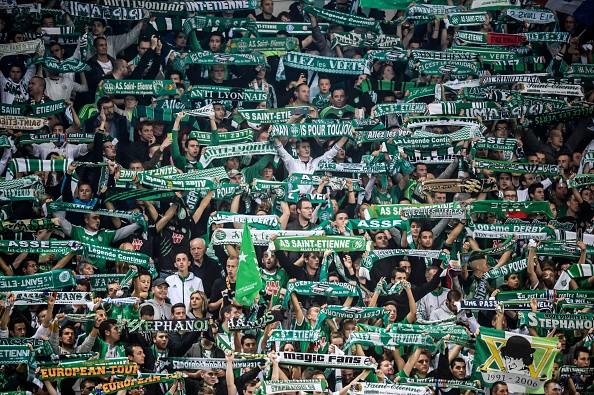 """""""Le peuple vert est amoureux de son club au point qu'il aspire à ce qu'on ne parle pas n'importe comment de lui"""" (Photo : Getty)"""