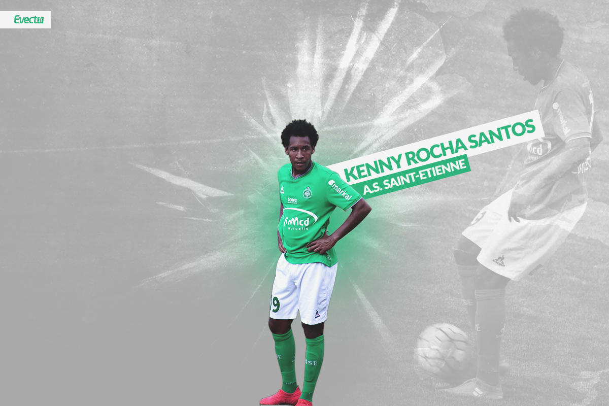Kenny Rocha Santos, l'unique future pépite ?
