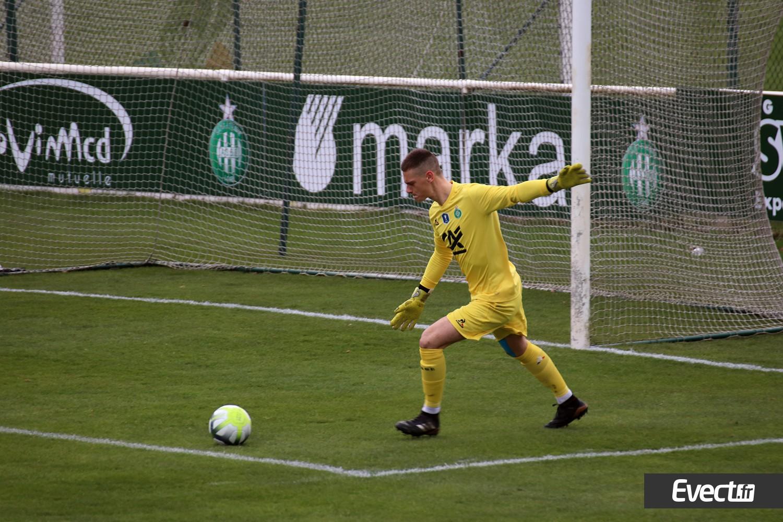 U19 : Bajic et Abi vers l'Euro ?