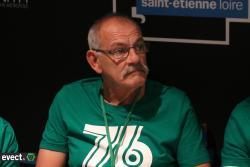 Soirée la légende des Verts  - Photothèque