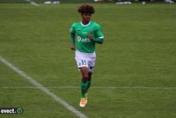 U19 : ASSE 4-0 ASC  - Photothèque