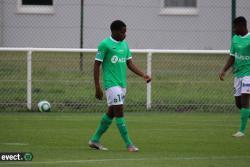 U19 : ASSE 1-0 OM - Photothèque
