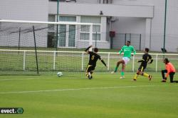 U19 : ASSE 8-0 Pieve - Photothèque