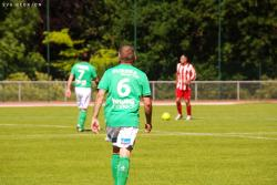 Match contre la faim : Anciens Verts - St-Chamond Foot - Photothèque