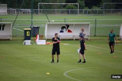 Reprise de l'entraînement 2017/2018 - Photothèque